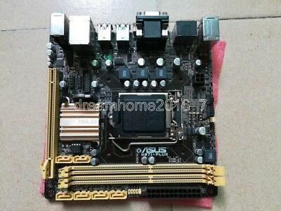 ASUS H87I-PLUS MOTHERBOARD WINDOWS DRIVER