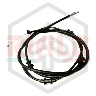 Transmission Wire Cable Gas Original Piaggio for Liberty RST 125 - 2004 > 2005