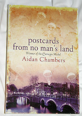 Postcards from No Man's Land by Aidan Chambers (Paperback, 2007)