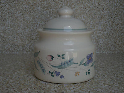 PFALTZGRAFF APRIL SUGAR Bowl and Lid - $5.00 | PicClick