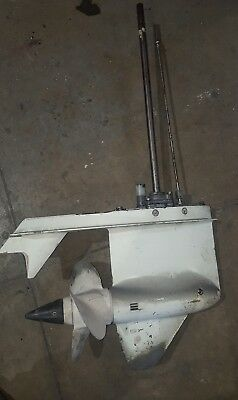 55hp 65hp Chrysler outboard motor gearbox
