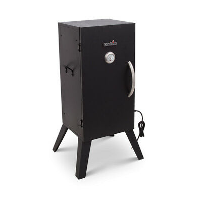 Char-Broil 14201677 Grill Electric Black barbecue