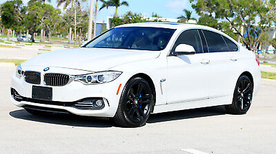 2015 BMW Other CALL 305-815-1013 2015 BMW 428i Gran Coupe Hatchback 4 series 2016 435i 328i Audi A5 A4