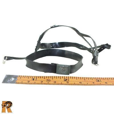 Alfred 1//6 Scale Belt /& Y Strap Dragon Action Figures