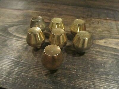 Vintage Lot drawer pulls knobs SEVERAL LOTS metal bakelite plastic brass Antique