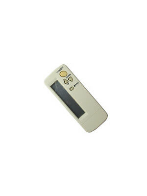 Replacement Remote Control For Daikin BRC7E532W8 BRC4C151 Room Air Conditioner