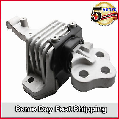 Chrysler 200 Jeep Cherokee 2.4L 3.6L 3.2L For 3380 Automatic Transmission Mount