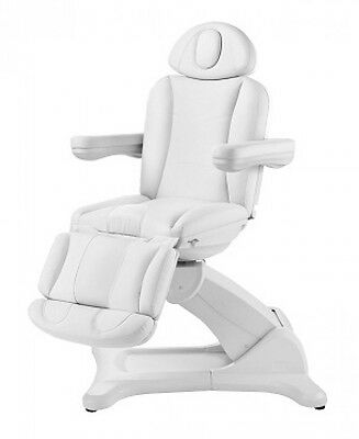 Electric 4 Motor Couch for Clinics & Salons