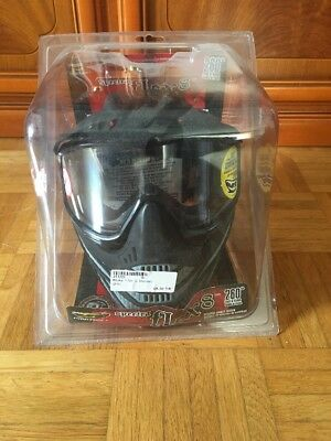 Paintball Maske - JT Spectra Flex 8 Thermal