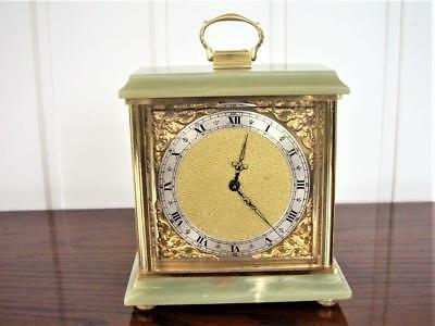 Quality Vintage Carriage Clock