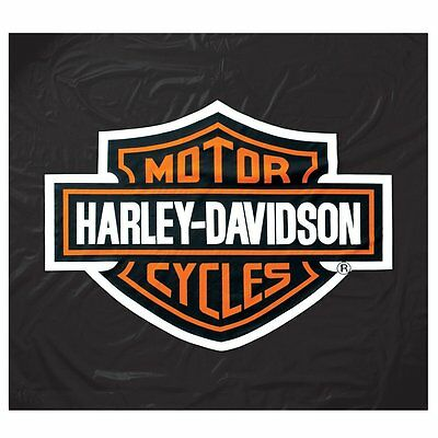 Harley-Davidson® Vinyl Pool Billiard Table Cover *SALE