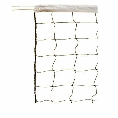 Tandem Sport Recreation Rope Top And Bottom Volleyball Net