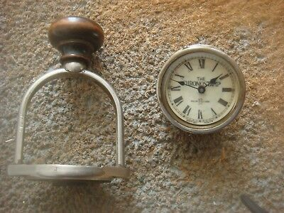 Vintage Chronostamp Clock Stamp - Nightwatchman Etc - Spares / Repairs