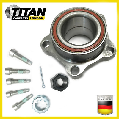 For Ford Transit Mk7 2006- 1377907 Brand New Front Wheel Bearing