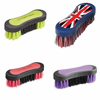 Cottage Craft Double Moulded Face Brush (TL1433)