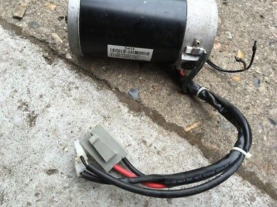 Kymco Maxi Xls Mobility Scooter Motor D414 Good Working Order
