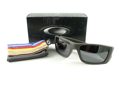 1aa5d1004a1 Brand NEW Oakley Fuel Cell OO9096-B6 Matte Onyx   Black Iridium Sunglasses  60mm