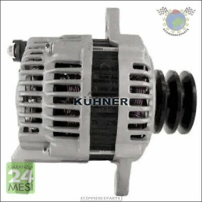 Alternatore KUHNER ISUZU TROOPER OPEL MONTEREY B