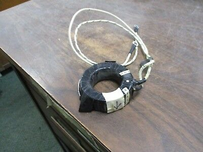 Simpson Current Transformer 1-111297 Ratio 100:5A 50-800Hz Used