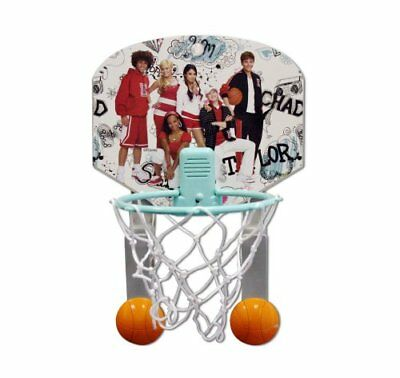 Disney High School Musical Electronic Basketball Backboard with Sounds