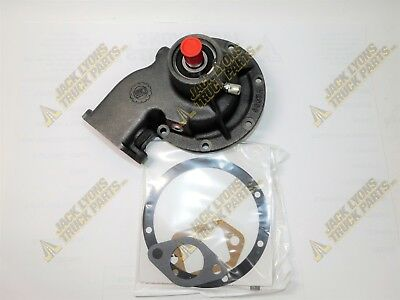 316GC1205 New Mack WATER PUMP.  PAI# EWP-3365