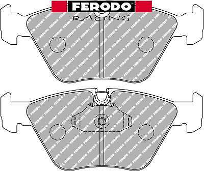 BMW 3 Series E46 330i 330d Ci Front Brake Pads DS2500 Racing FCP1073 34116779652