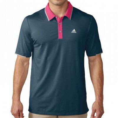 adidas performance polo shirt eqt blue