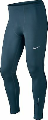 Men's Nike Running Tights 856886 425 Size S~2XL