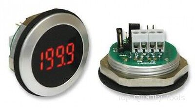 Em32-1B-Led - Lascar - Voltmeter, Led, 3.5Digit