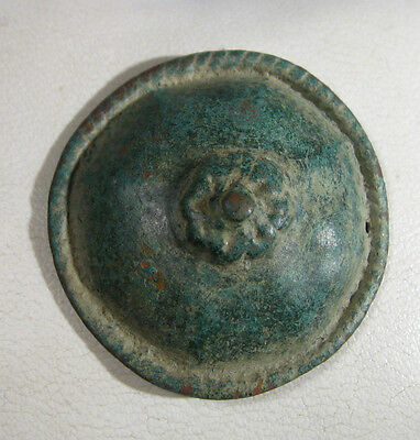 Vintage Antique Bronze Application Medieval or post medieval /981