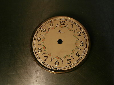 Vintage 400 Day Anniversary Kerr Clock Dial For Parts (2)