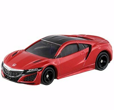 NEW Tomica No.43 Honda NSX 1:62 Takara Tomy Car Toy From Japan