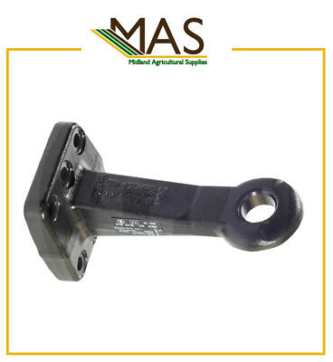 Agricultural Trailer Hitch Ring ( Bolt On)