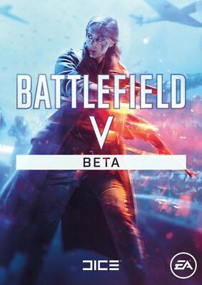 Battlefield V Beta Early Access [PS4/XBOX ONE/PC]