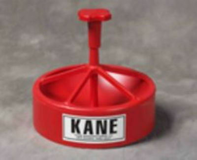 KANE Snap Feeder with J Hook Pig Low Profile for Saving Feed Easy Installation