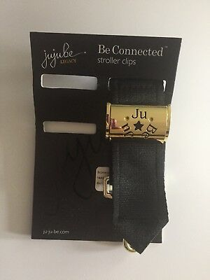 Ju-Ju-Be Legacy Be Connected Stroller Connection - New