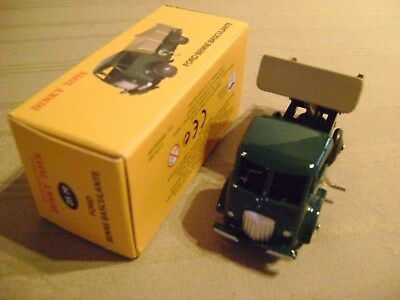 Dinky Toys Atlas 1/50 - Camion Ford Benne Basculante 25 M Neuf Sous Blister