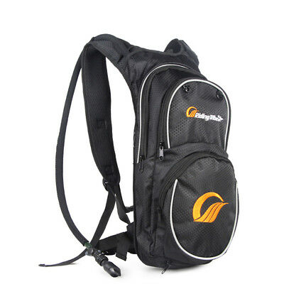 Riding Tribe Motorcycle Backpack Shoulder Bag Drinking PE Water Bags Motocross
