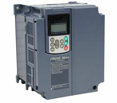 FRN015G1S-4U, Fuji Electric, Frenic Mega-Series Drive, AC, 10HP, 480V, 18.5A