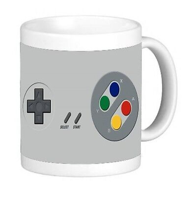 Game Controller 11 ounce Ceramic Coffee Mug Tea Cup by Demon Decal