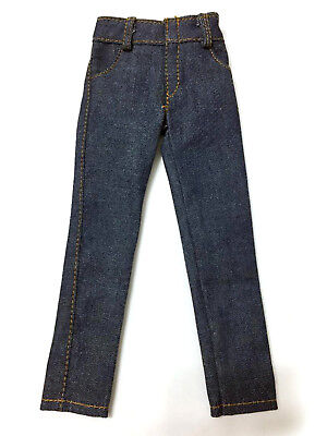 Blue Jeans for HOT TOYS,ENTERBAY,VERY COOL TOYS FT191 1//6 Clothing