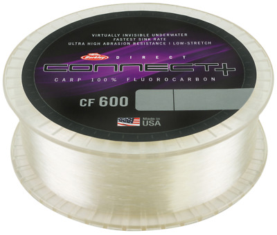 Berkley Direct Connect+ CF600 100% Fluorocarbon 1200m