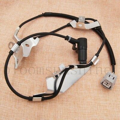 High quality Front Left ABS Wheel Speed Sensor for LX470 Toyota 89543-60010