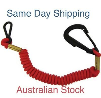 New Mercury Mariner Outboard Lanyard Tether Kill / Safety Switch 8m00992849