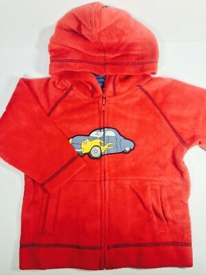 2c4765000 BABY BOY RED Warm West U S Polo Assn Jacket Size 24 Month -  12.99 ...