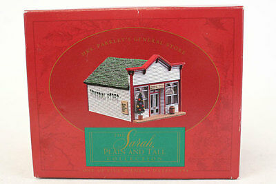 Sarah Plain And Tall Collection - Mrs. Parkley's General Store - 1994