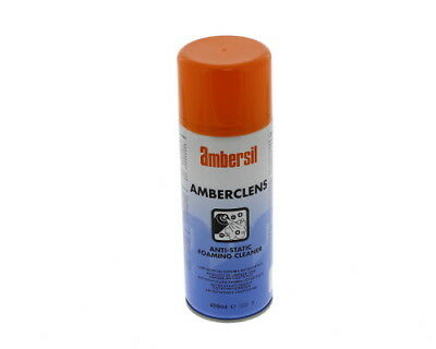 Amberclens Foaming Cleaner