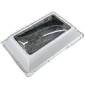RV Camper Roof Skylight Inner Dome N1422D With Liner Inner Skylight Component