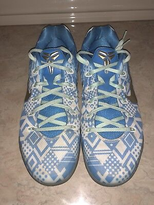 quality design 37a3f 42cb1 NIKE Kobe 9 EM Low Hyper Cobalt Blue SZ 11.5 646701-414 Tennis Shoes  Basketball