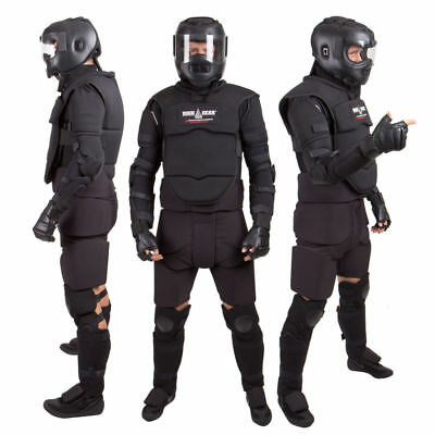 Blauer Tactical system HIGH GEAR Impact Reduction suit + Extras